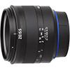 Zeiss Milvus 50mm f/2M Lens