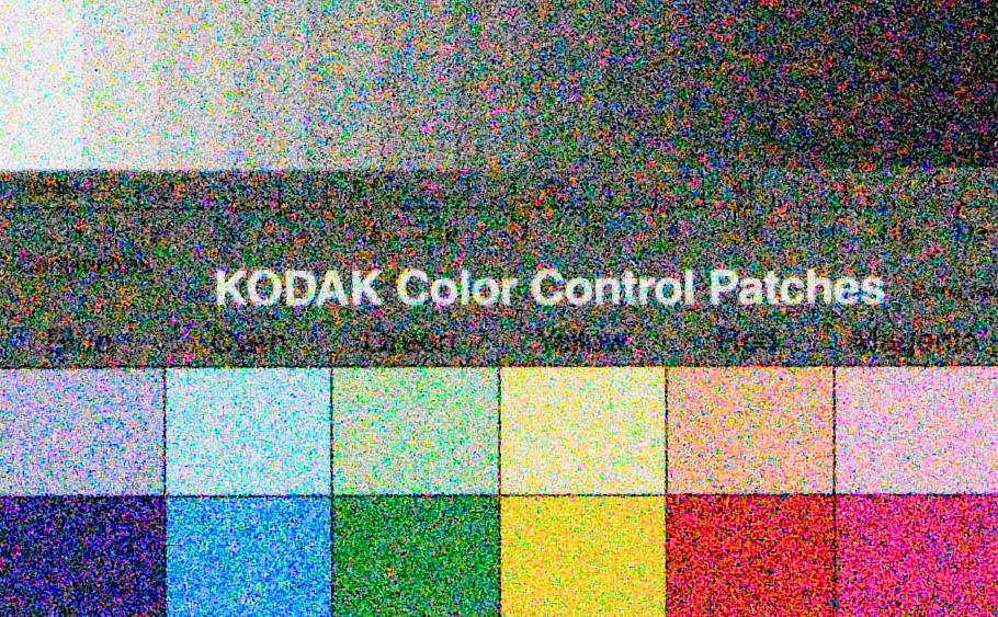 Nikon D850 ISO 102400 Noise