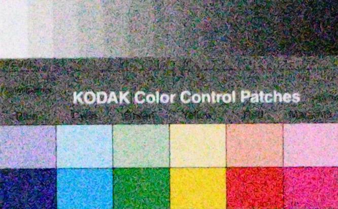 Nikon Z 6 ISO 102400 Noise