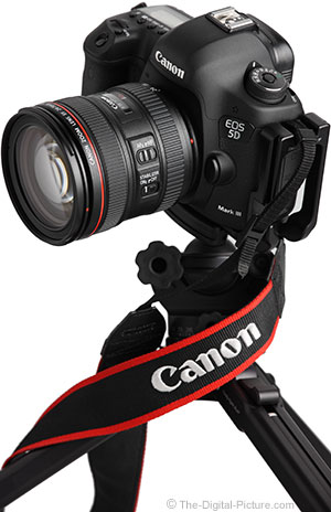 Canon DSLR Camera & Lens Reviews