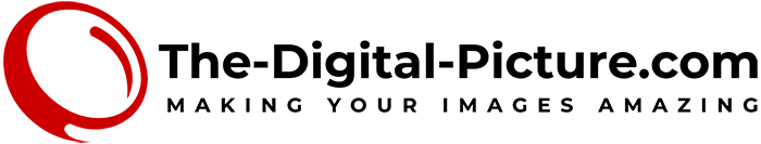 The-Digital-Picture.com Logo