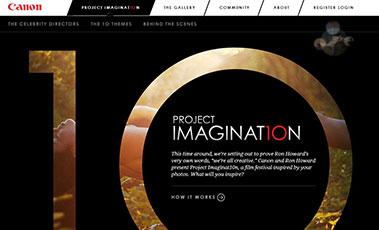 """Project Imaginat10n"" Film Contest Announced"