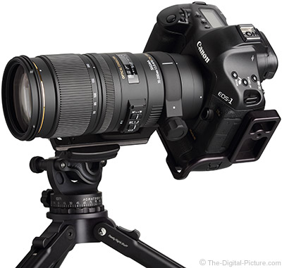 Just Posted: Sigma 70-200mm f/2.8 EX DG OS HSM Lens Review