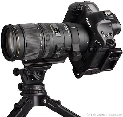Sigma 70-200mm f/2.8 OS HSM Lens