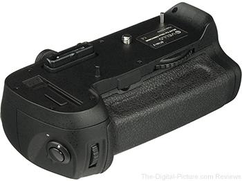 Vello Battery Grip for Nikon D800 In Stock