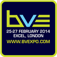 Canon to Give Hands-On Access to Imaging Technologies at BVE 2014