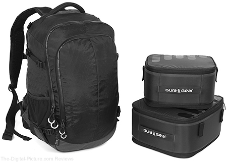 Gura Gear Uinta Bag with Modules