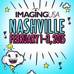 Imaging USA 2015 Logo