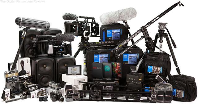 RODE 2014 Short Film Prizes