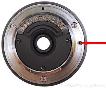 1 NIKKOR VR 10 30mm f 3.5 5.6 Lens Black Service Advisory 2