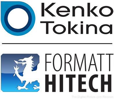 Kenko Tokina Acquires Filter Maker Formatt-Hitech