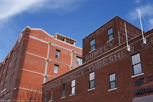 Buildings Wichita KS