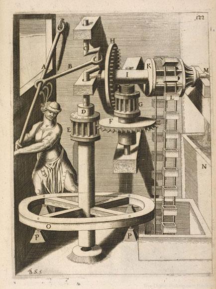 New York Public Library Public Domain Image no. 1691644