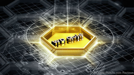 Western Digital Gold-Series Hard Drive Promo Image