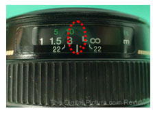 Canon EF 50mm f 1.4 USM Service Advisory Focus Malfunction