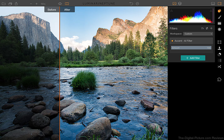 Macphun Introduces Accent – An AI-Powered Filter for Luminar