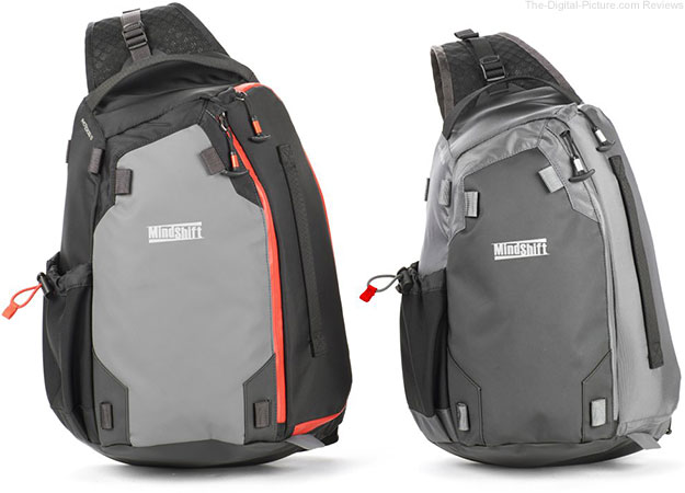 PhotoCross Sling Bags In Stock at MindShift Gear