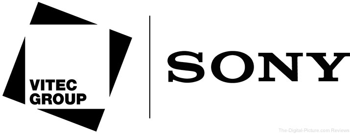 Vitec Group Collaborates with Sony on New Products