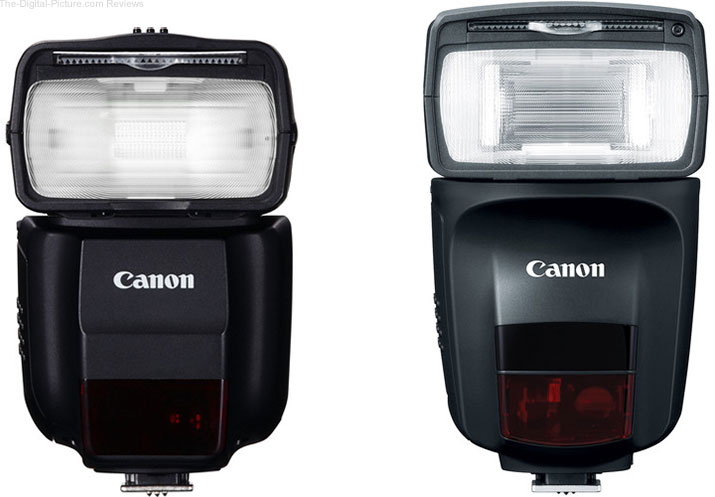 Should I Get the Canon Speedlite 430EX III-RT or the Speedlite 470EX-AI Flash?
