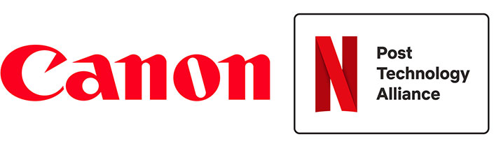 Canon U.S.A. Joins Netflix's New Post Technology Alliance