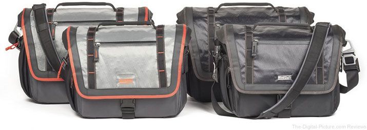 MindShift Gear Exposure Shoulder Bag Group