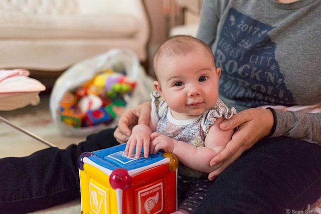 Olivia Jane Mozart Magic Cube Dec 2018