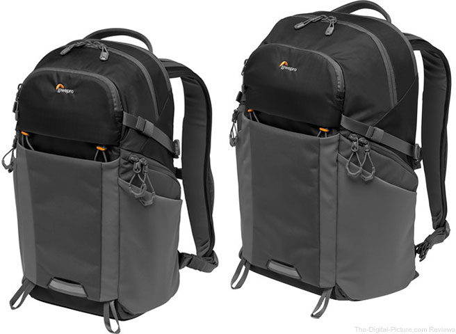 Lowepro Photo Active BP AW Backpacks