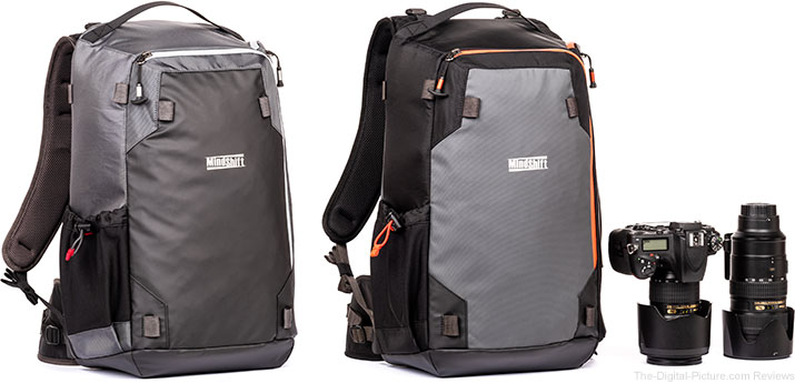 MindShift Gear PhotoCross 15 Backpacks
