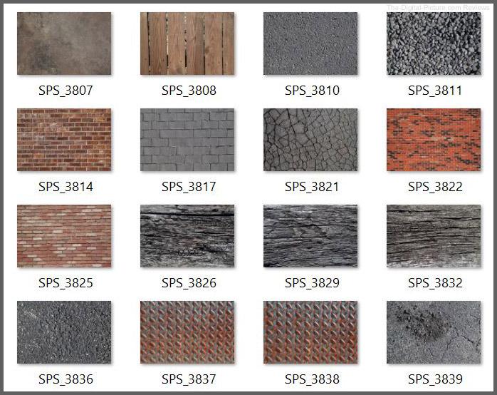 Sean's Textures Folder