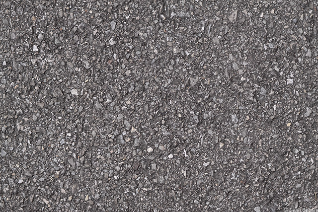 Sean Setters Pavement Texture