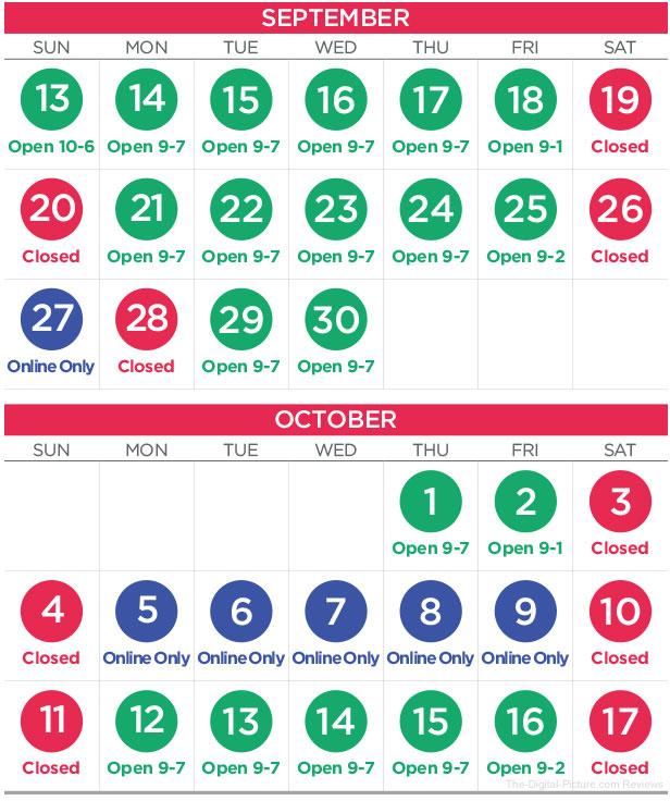 News/2020/BH-Holiday-Schedule-2020.jpg