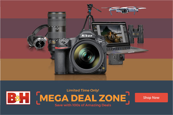 Only Hours Left: Over 850 Items at Deal Zone Prices!