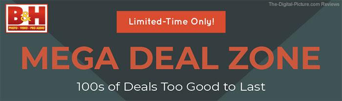 B&H Mega Deal Zone