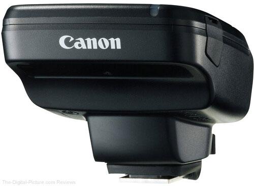 Canon Speedlite Transmitter ST-E3-RT (Ver. 2)