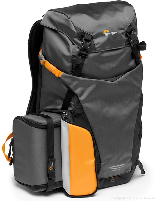 Lowepro PhotoSport III 24L Photo Backpack