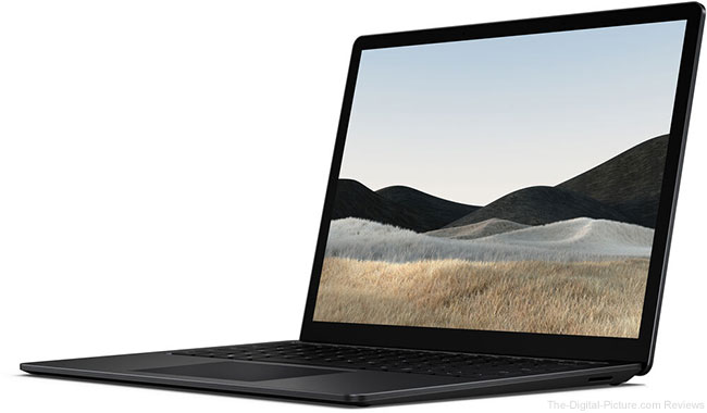 "Microsoft 13.5"" Multi-Touch Surface Laptop 4"