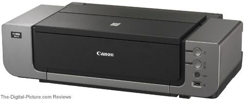 Canon PIXMA Pro9000 Mark II Photo Printer