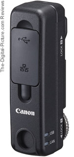 Canon WFT-E2 II Wireless File Transmitter