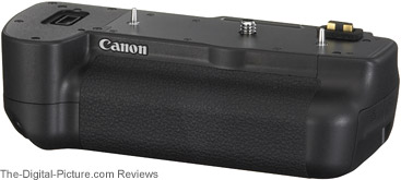 Canon WFT-E4 II Wireless File Transmitter