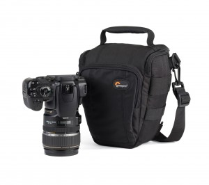Lowepro Toploader Zoom AW