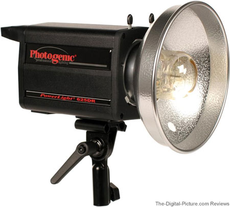 Photogenic Powerlight PL625DR Monolight