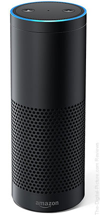 Amazon Echo - $129.99 (Reg. $179.99)