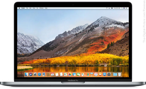 "Amazon Gold Box Deal: Renewed Apple 2018 13"" MacBook Pros"