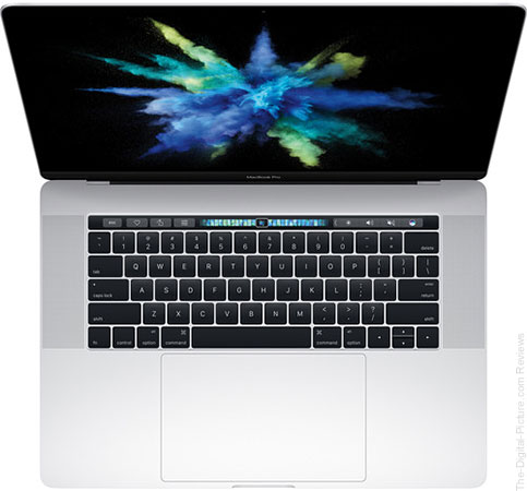 Save on Apple MacBook Pros Through the End of the Month at B&H