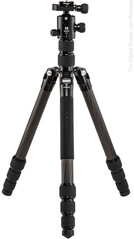 Benro Introduces Tripster, a Travel Tripod/Monopod