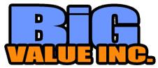 BigValueInc Logo