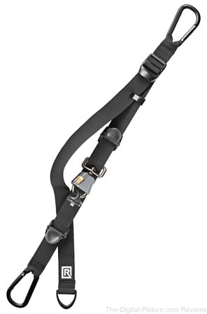 Save 15% on BlackRapid Straps and Accessories