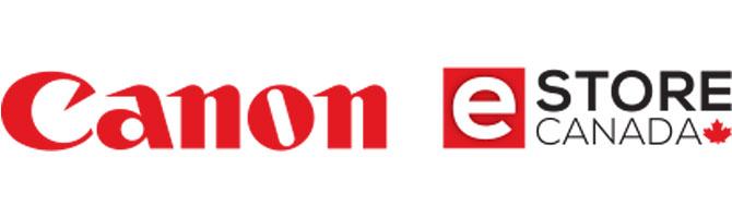 Canon Canada eStore Logo