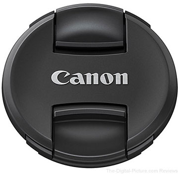 Save $13.00 on a $25.00 (or More) Accessories Purchase at the Canon Store