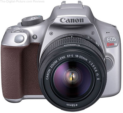 Gray Canon EOS Rebel T6 Available at the Canon Store